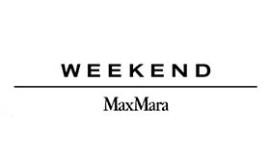 maxmara weekend logo