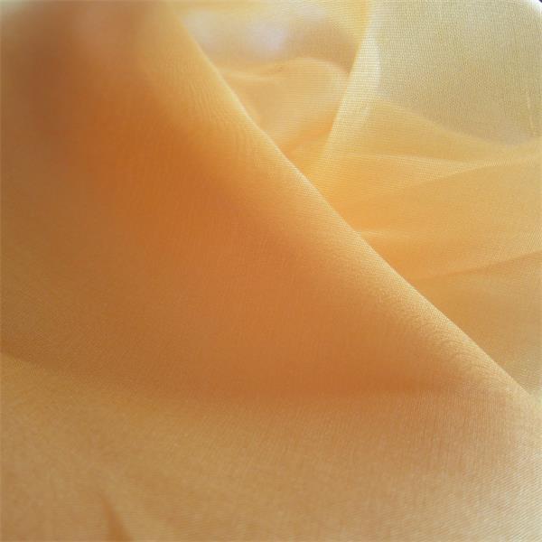 silk chiffon voile