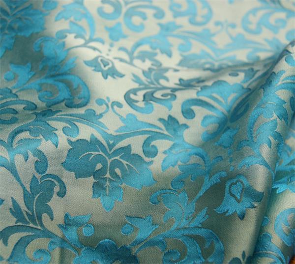 classic silk jacquard