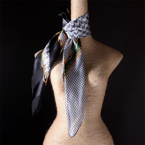 stylish silk scarf 90*90cm