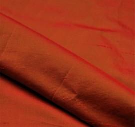 yarn dyed silk dupioni