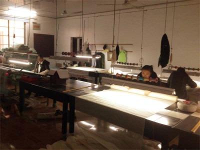 weave silk fabric (4)