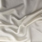 Double Side 100 % Silk Jersey Knit Fabric Interlock