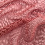 Oriental Lightweight Silk Mesh Fabric