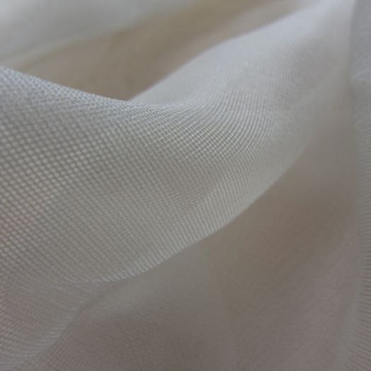 authentic silk voile