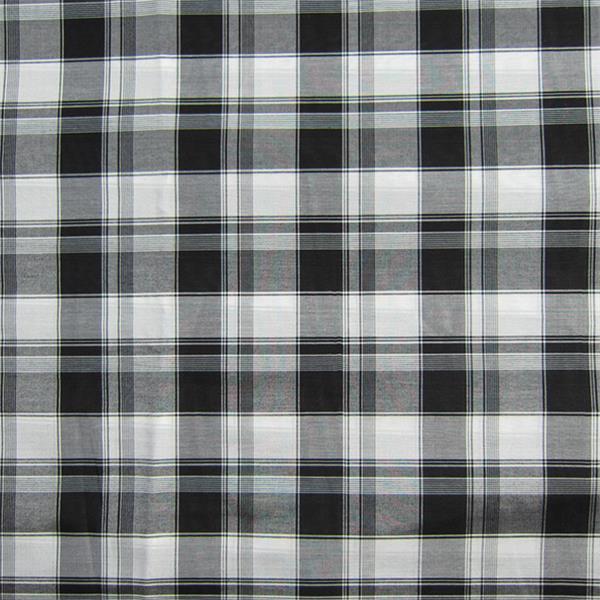 dress shirt silk cotton fabric (1)