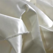 Thick Heavy Silk Duchess Satin Fabric