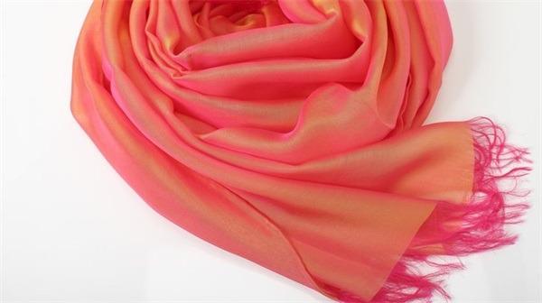 iridescent silk chiffon fabric (6)