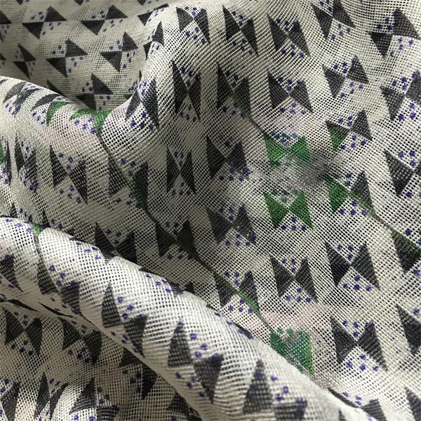 printed gauze fabric silk (1)