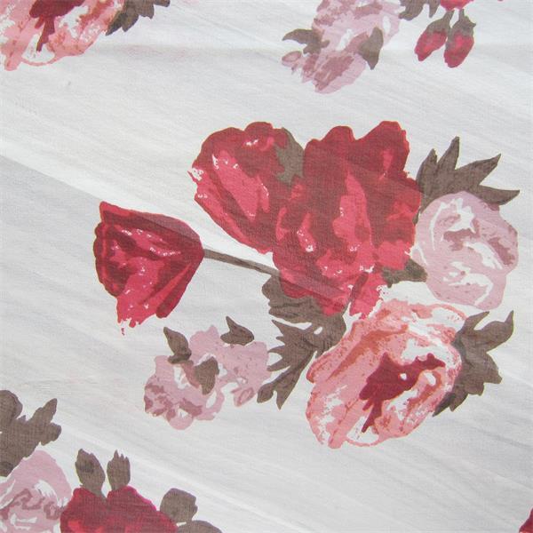 printed silk georgette fabric (6)