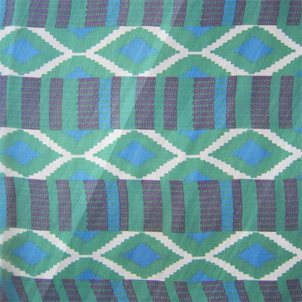 printed silk georgette fabric (8)