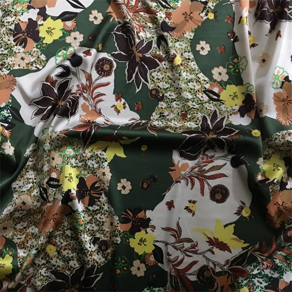 printed silk satin fabric (5)