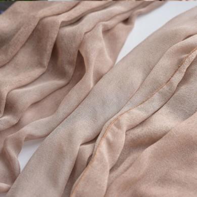 pure silk georgette fabric (4)