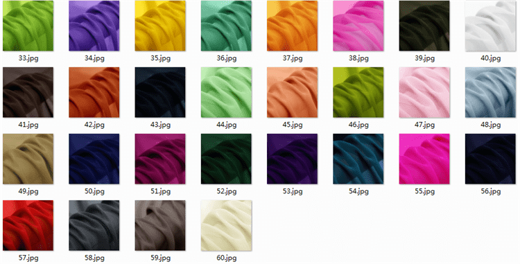 silk ggt 60 colors (2)