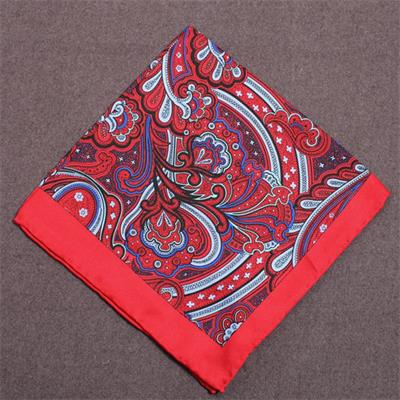 silk pocket squares wholesale