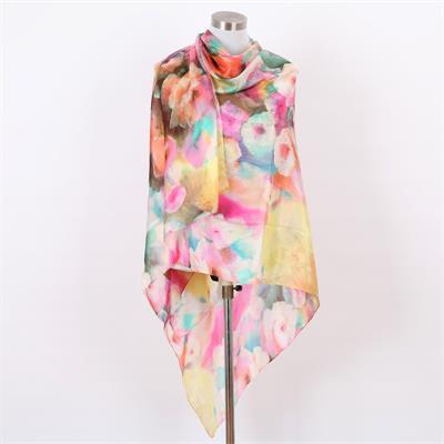 silk sarong