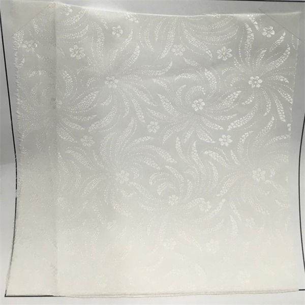 silk satin jacquard fabric (6)