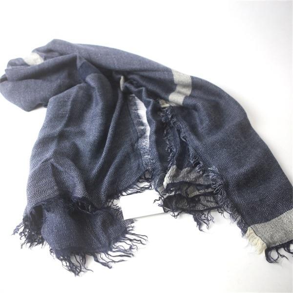 Acrylic Shawls and Wraps (2)