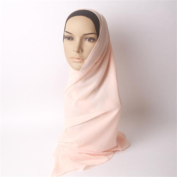 Malaysia Plain Bawal Hijab (2)
