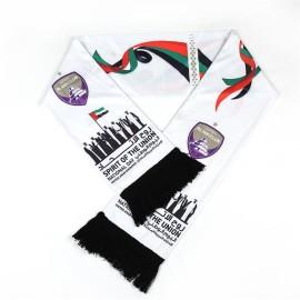 Tassel UAE National Day Scarf (1)