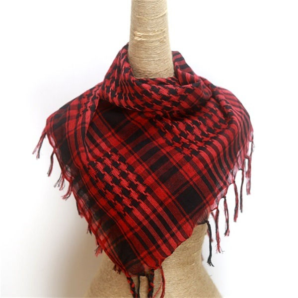 arab shemagh tactical scarf (2)