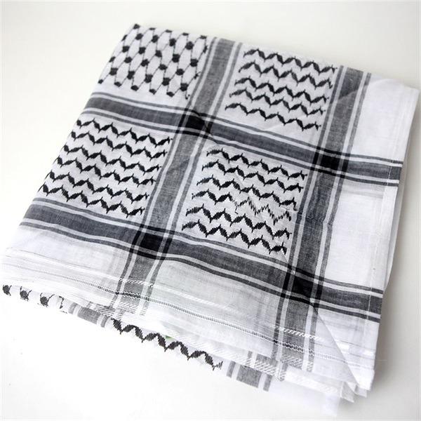 arafat scarf,keffiyeh scarf (6)