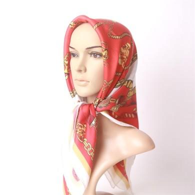 beautiful hijab silk charmeuse scarf (3)