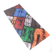 Custom Cycling Tubular Bandanas