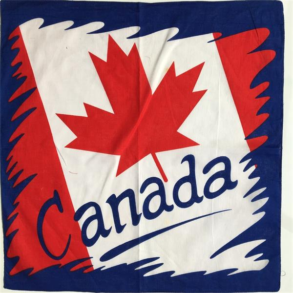 custom printed cotton country flag bandanas (1)