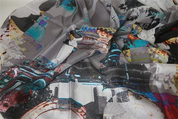 digital print twilly silk foulard(4)