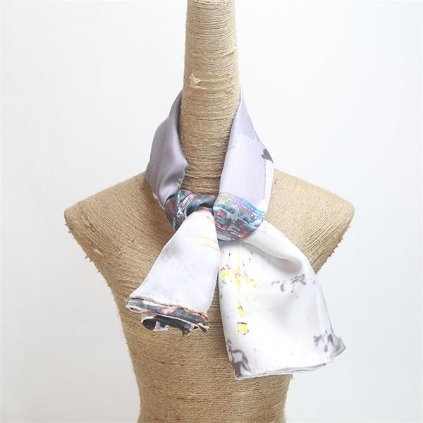 digital print twilly silk foulard(5)