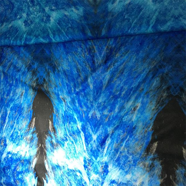 digital printed funky stretch silk jersey fabric (2)