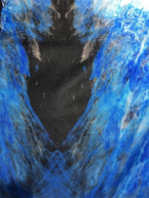 digital printed funky stretch silk jersey fabric (3)