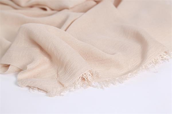 fresh modal silk scarf solid dyed (2)