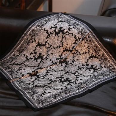 inexpensive paisley silk bandana scarves (1)