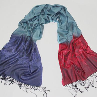 jacquard turkish shawl (1)