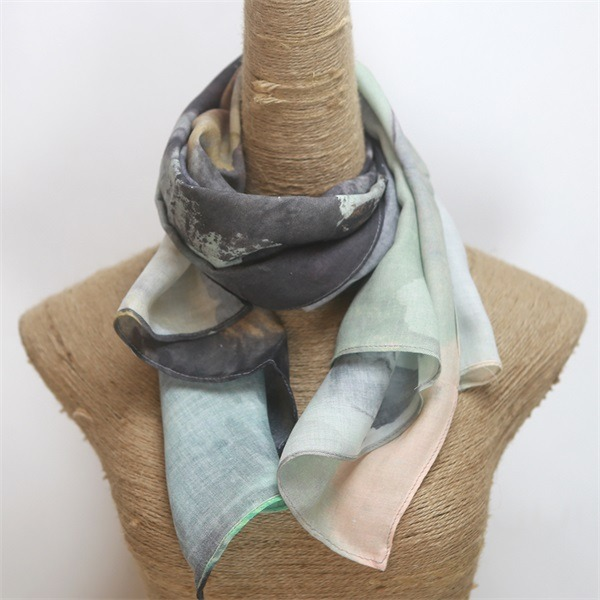 ladies casual scarf 100 modal (1)
