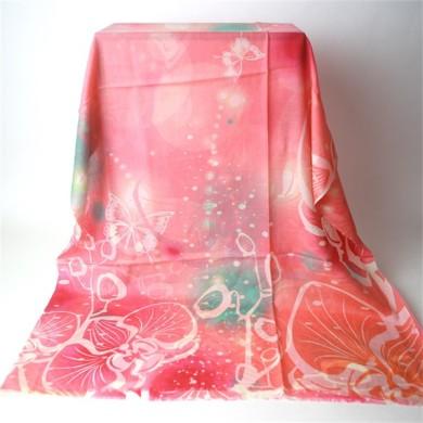 ladies lightweight cashmere scarf