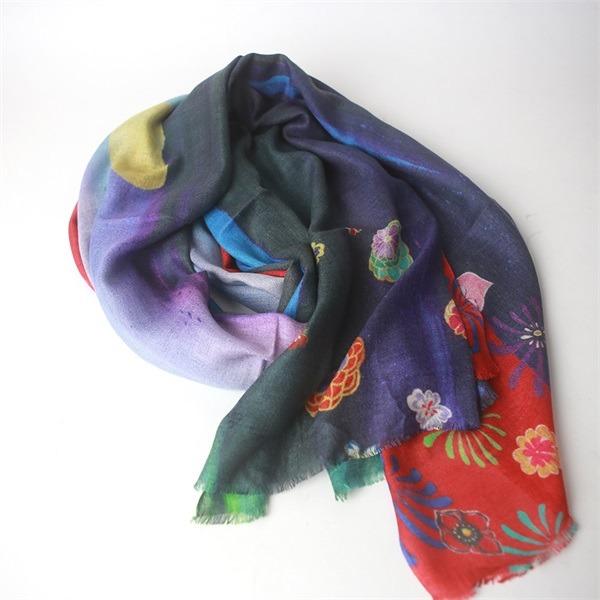 modal cashmere scarf (3)