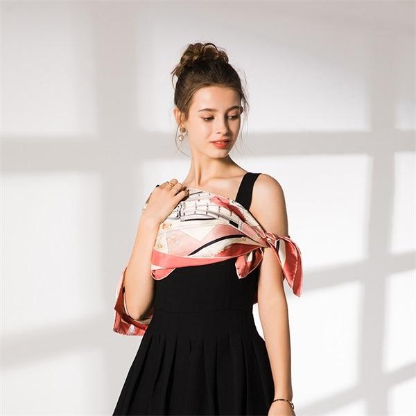 oriental silk scarf (2)