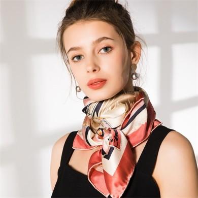oriental silk scarf (3)