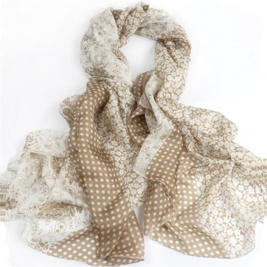 paris silk scarf,summer silk scarf