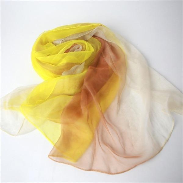 popular silk scarf shawl (2)