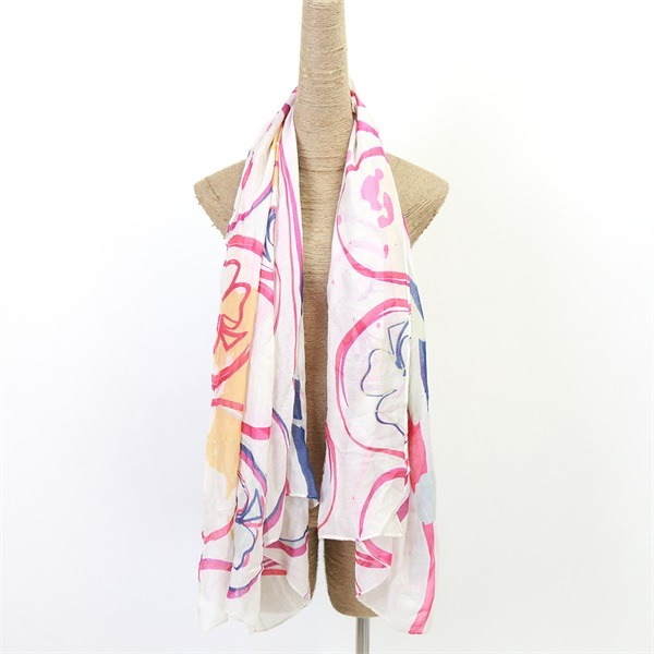 printed modal scarf (2)