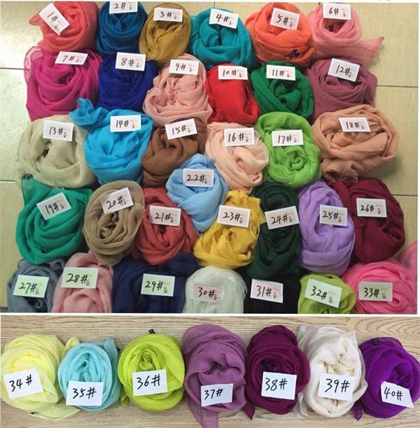 promotional polyester silk scarves (1)