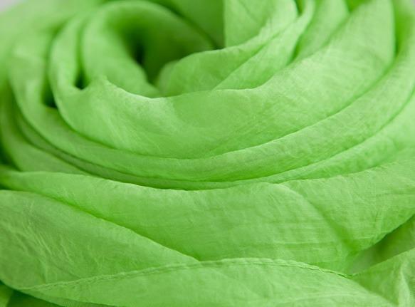 promotional polyester silk scarves (2)