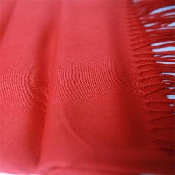 red 100 viscose scarf (1)