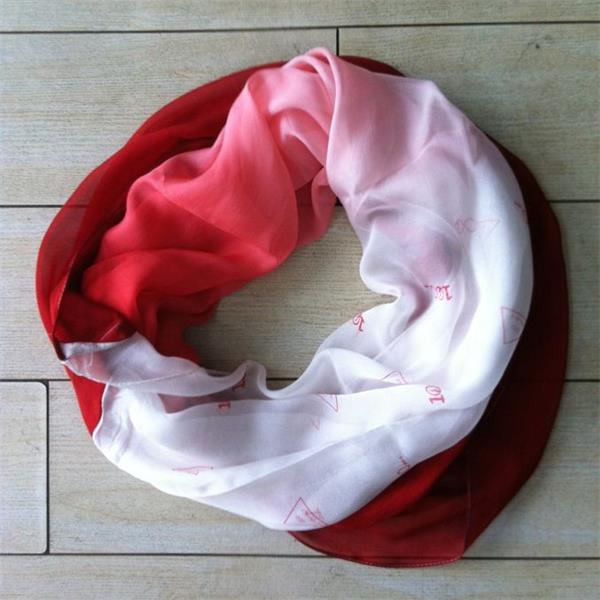 red circle silkscarf (1)