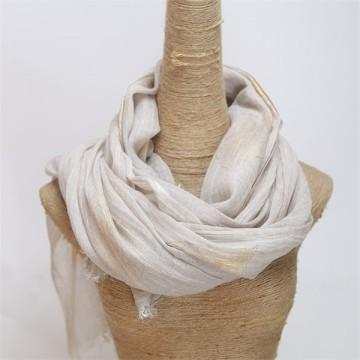 Wholesale Casual Modal Linen Scarf