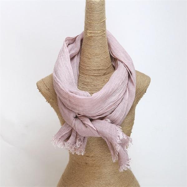 silk linen scarf (2)